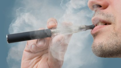 What is vaping and is it bad for you?