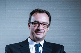 AFIC managing director Mark Freeman says stock markets are bracing for COVID-19 to be over within two or three years.