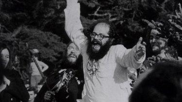 Poet Allen Ginsberg mentioned Gem Spa in his work.