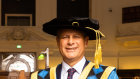 Steve Bracks brings his advocacy skills and strong networks to Victoria University.