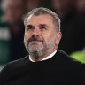 Fearless Postecoglou has Celtic flying as Old Firm cauldron awaits