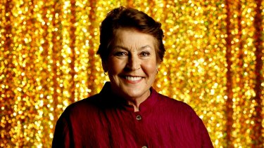 Helen Reddy, pictured here in 2014, has died in Los Angeles.