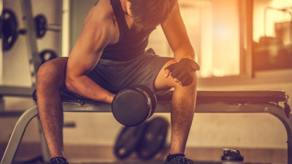 Muscles may play less of a role in strength building than thought