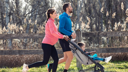 Parents' health habits, even before birth, may influence a child's wellbeing