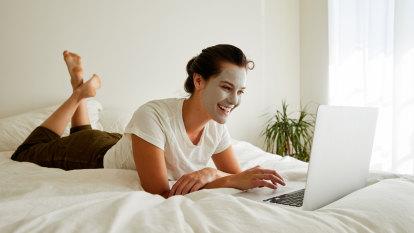 Tackling skin concerns via a virtual consultation