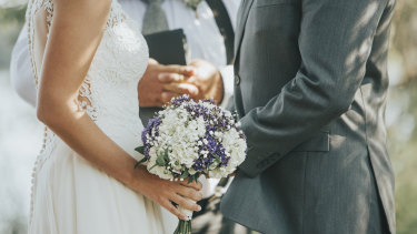 Marriage makes you happier, by the numbers at least.