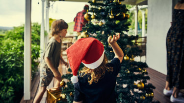 Australians will spend an average of $560 on presents this year – $59 less than in previous years.