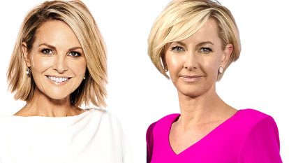 Georgie Gardner absent as Deb Knight addresses 'challenging year' at Today
