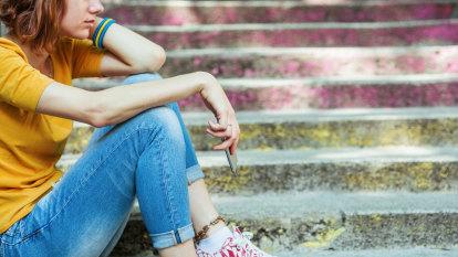 'Serious alarm bells': One in three Australian teens suffering discrimination
