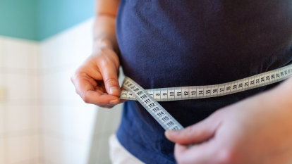 How to tackle that stubborn belly fat and improve your health for good
