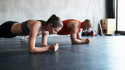 How to tweak your plank for instantly stronger abs