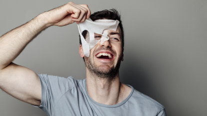 'Exfoliating isn't necessary' and other male skincare myths
