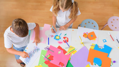 How to throw a kid's birthday party while socially distancing