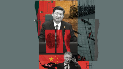 Power and Paranoia: Why the Chinese government aggressively pushes beyond its borders