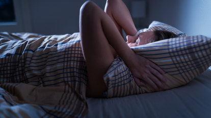 Waking up in the middle of the night? Try these sleep hygiene habits