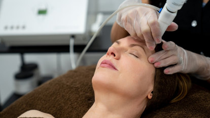 The laser facial treatment designed to tackle pigmentation