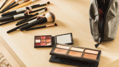 Your makeup bag may be doubling as a 'deadly' petri dish