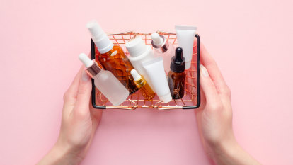 Make-up is no match for good skin. Three experts on building better habits
