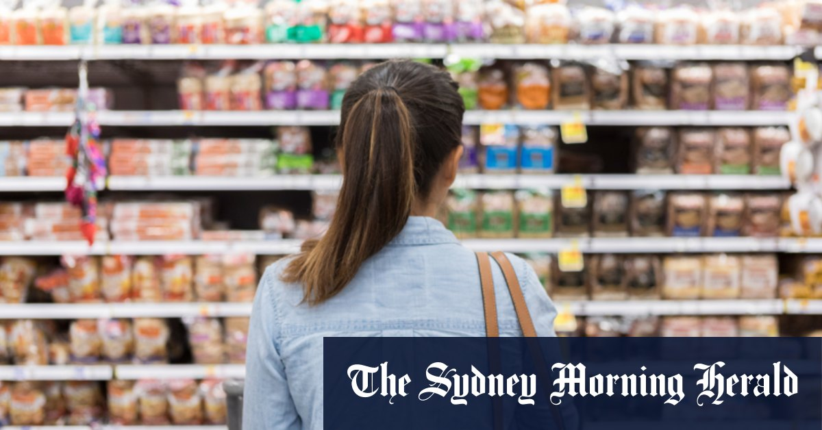 Not just a pretty face: Food labels could make you healthier
