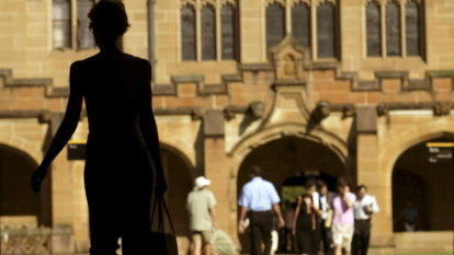 Sydney unis consider more cuts, including religion and theatre