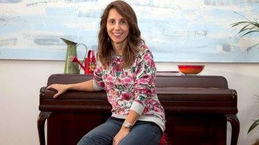 Danielle Jaku-Greenfield, a Sydney-based mediator, law lecturer and mediation trainer.