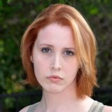 Dylan Farrow, the sister of journalist Ronan Farrow.