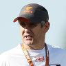 Season 'integrity' intact despite hub advantage for Giants, Swans: Cameron