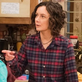 Roseanne spin-off all but set as star 'waives rights'