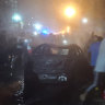 Car explosion was terror attack gone wrong: Egypt