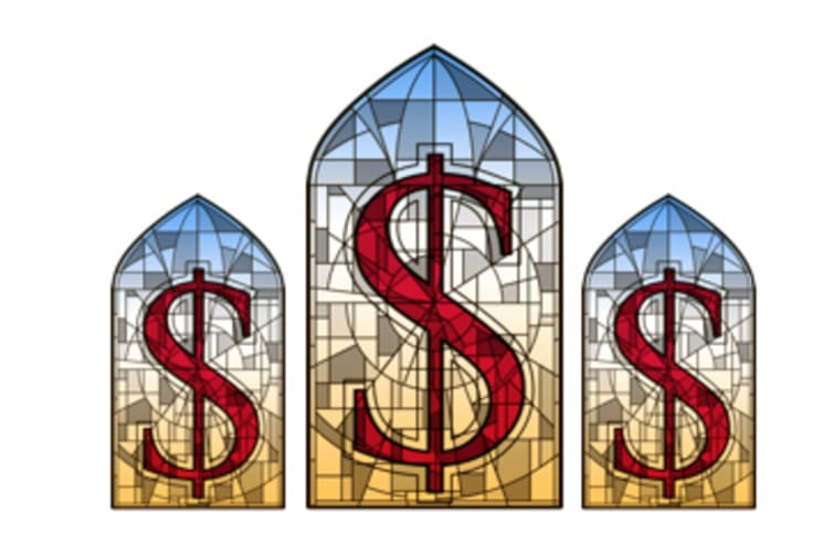 The Catholic Church is among the largest non-government property owners, by value, in NSW.