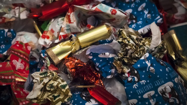 More than $400 million unwanted presents were given in Christmas 2018, according to a study.