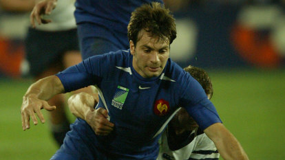 French rugby great Christophe Dominici dies, aged 48