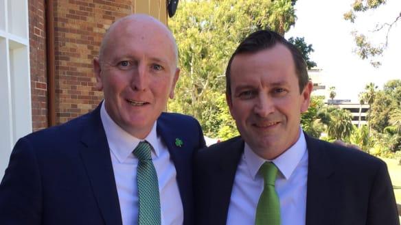 WA environment minister talks tough on plastic ban, then votes it down