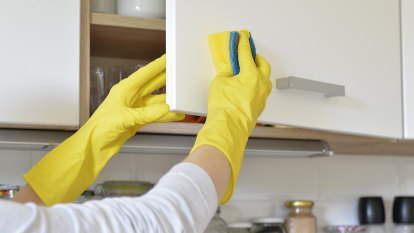 How to clean your house to help prevent the spread of coronavirus