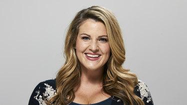 Nikki Britton