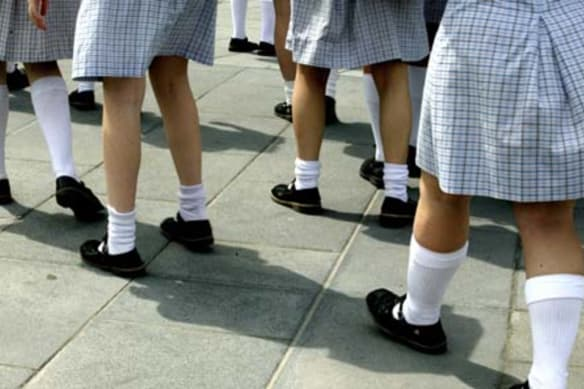 The Morrison government has knocked back Victoria's offer of a one-year school funding deal