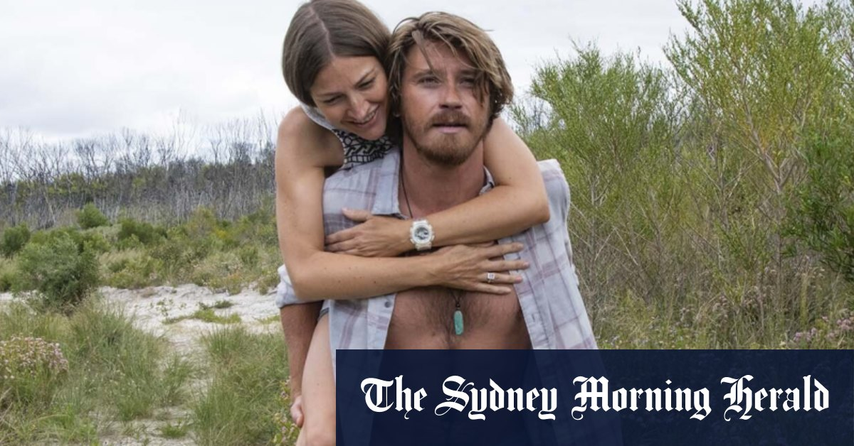 Dirt Music Works For Me Says Director Gregor Jordan Of His Adaptation Of Tim Winton S Abstract Book