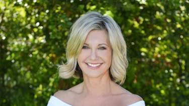 Olivia Newton-John was recognised in the 2019 Australia Day honours list.