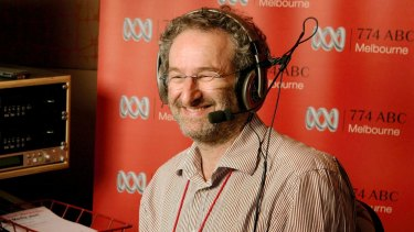 ABC Melbourne broadcaster Jon Faine has announced his retirement.