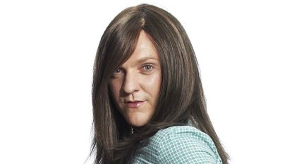 Chris Lilley makes comeback with new comedy project after race controversy