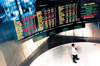 The ASX 200 added 1.7 per cent this week - its best in seven.