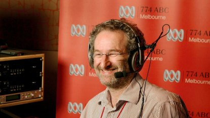 ABC's Jon Faine to retire after 30 years with the broadcaster
