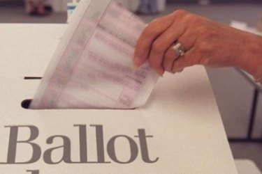 Disengagement from our electorol process is rampant, writes Larry Graham.