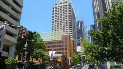 $200m InterContinental redevelopment gets approval despite objections
