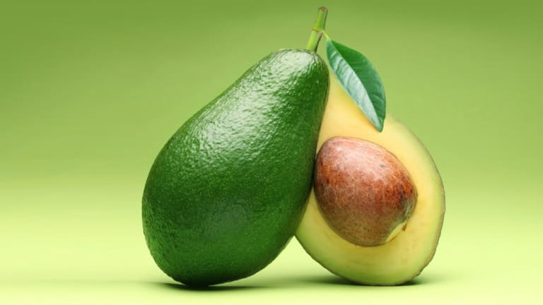 NZ avocados are costing close to $5 each.