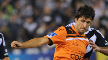 Thomas Broich has been highly productive.