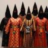 Is the artist a racist? Fiona Foley adds an edge to Ballarat Biennale