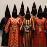 Is the artist a racist? Fiona Foley adds an edge to Ballarat Biennale