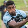 Fiji and Pacific Island Super Rugby teams a step closer