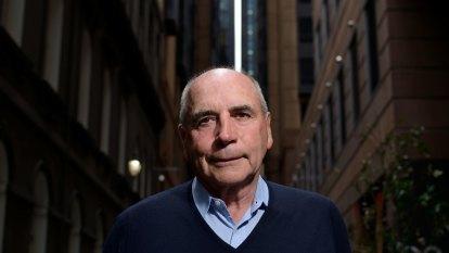 'I haven't seen a problem': Bernie Fraser defends RBA after Paul Keating attack